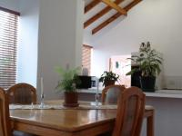 Dining Room - 12 square meters of property in Garsfontein
