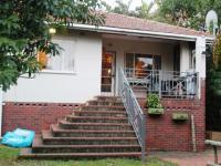 Front View of property in Durban North