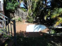 Entertainment of property in Durban North