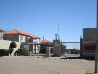 Front View of property in Northgate (JHB)