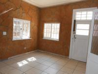 Main Bedroom - 18 square meters of property in Bezuidenhout Valley