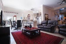 TV Room - 29 square meters of property in Silver Stream Estate