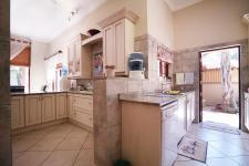 Kitchen - 26 square meters of property in Silver Stream Estate