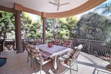 Patio - 116 square meters of property in Silver Stream Estate