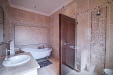 Bathroom 1 - 3 square meters of property in Silver Stream Estate