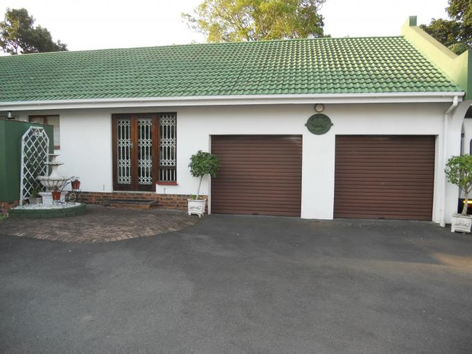 Absa Bank Trust Property 3 Bedroom Sectional Title For Sale in Umtentweni - MR116360