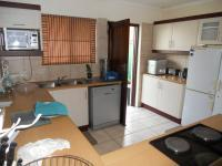 Kitchen - 12 square meters of property in Umtentweni