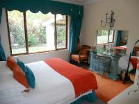 Bed Room 2 - 12 square meters of property in Umtentweni