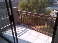 Patio - 3 square meters of property in Strydompark