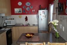 Kitchen - 8 square meters of property in Rouxville - CPT