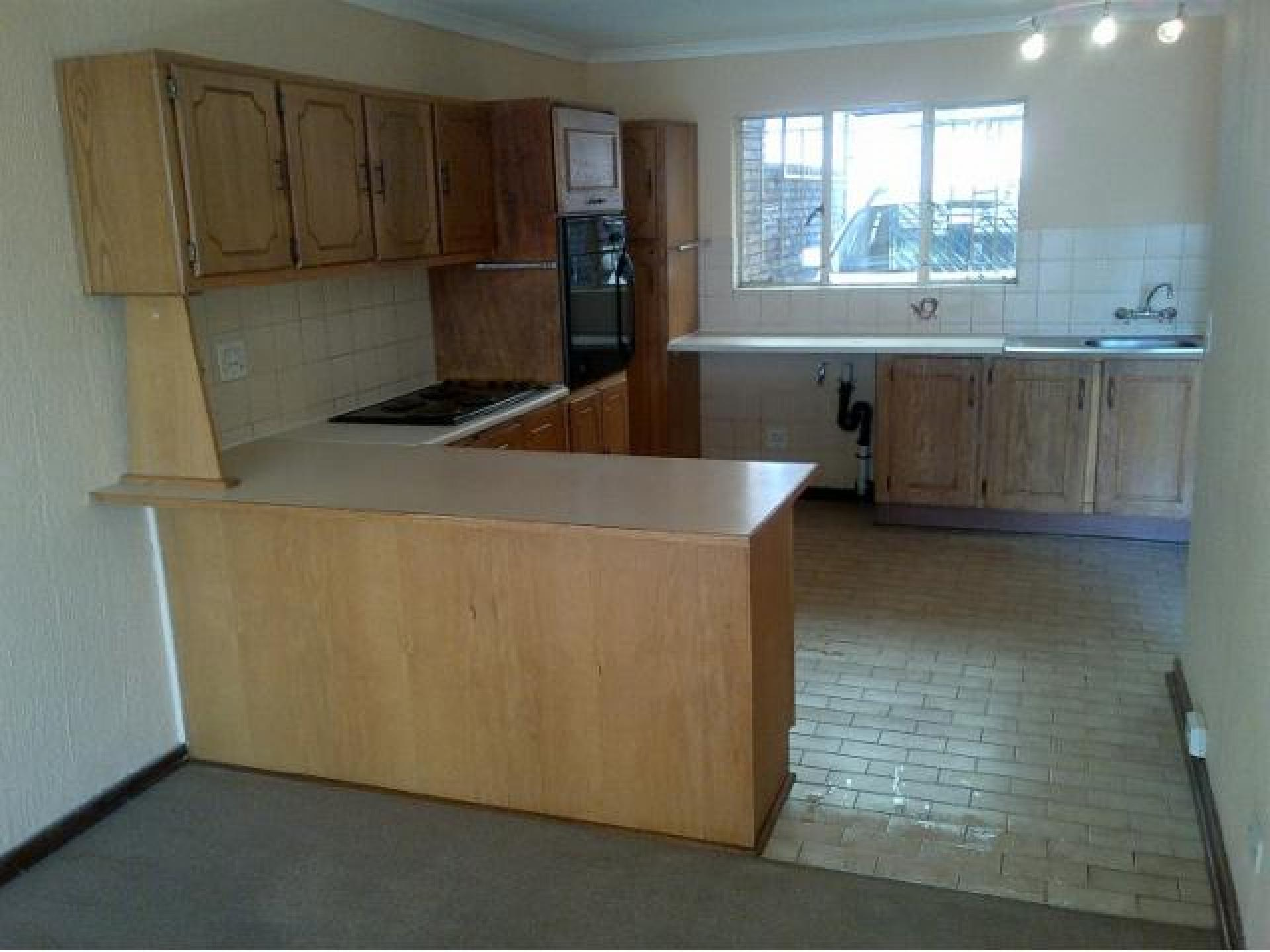 Kitchen of property in Birch Acres