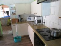 Kitchen - 43 square meters