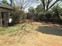 Backyard of property in Birchleigh