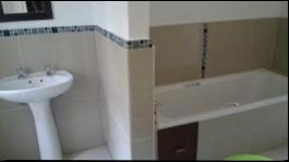 Main Bathroom - 8 square meters of property in Morningside - DBN