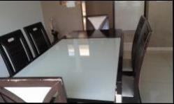Dining Room - 13 square meters of property in Morningside - DBN