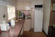Kitchen - 39 square meters of property in Menlo Park