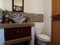 Bathroom 1 - 3 square meters of property in Olympus Country Estate