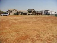 Front View of property in Witfontein