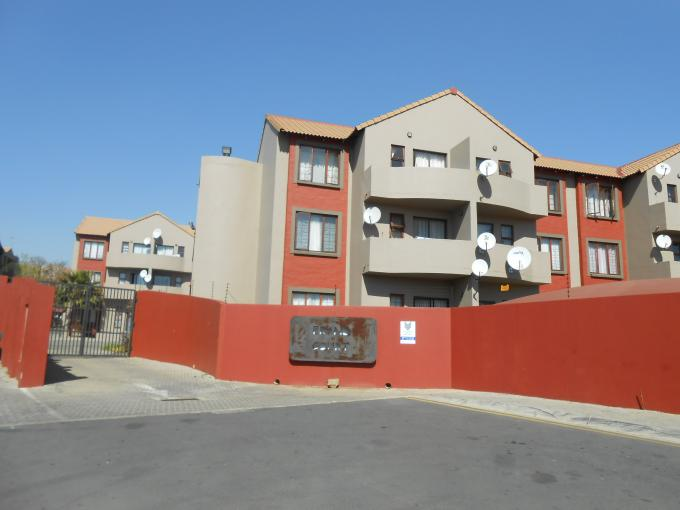 Standard Bank EasySell 1 Bedroom Apartment for Sale For Sale in Erand - MR116511