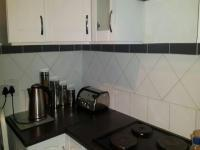 Kitchen of property in Naturena
