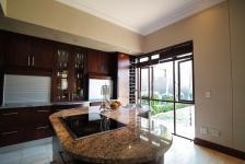 Kitchen - 56 square meters of property in Silver Lakes Golf Estate