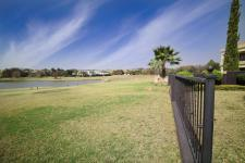 Spaces - 54 square meters of property in Silver Lakes Golf Estate