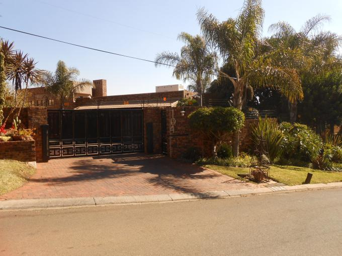 Standard Bank EasySell 5 Bedroom House for Sale For Sale in Bassonia - MR116533