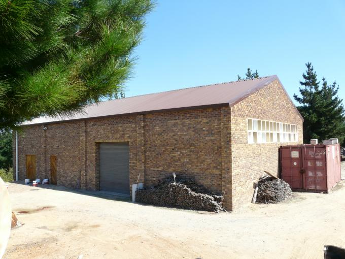 Farm for Sale For Sale in Malmesbury - Home Sell - MR116548