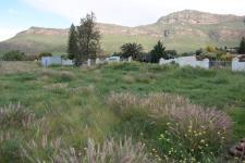Spaces - 19 square meters of property in Piketberg