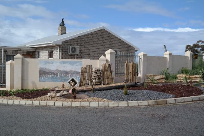 2 Bedroom Cluster For Sale in Piketberg - Home Sell - MR116555