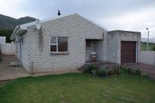 2 Bedroom 1 Bathroom Cluster for Sale for sale in Piketberg