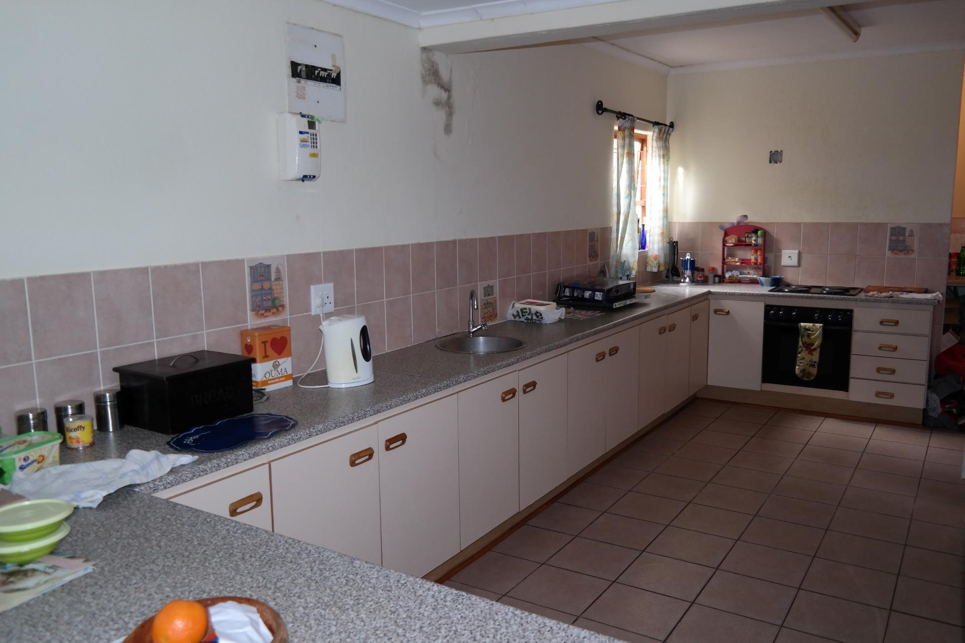 Kitchen - 36 square meters of property in Stellenbosch