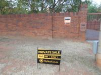 Sales Board of property in Edenvale