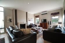 TV Room of property in Newmark Estate