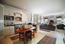 Kitchen - 30 square meters of property in Newmark Estate