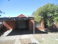 Backyard of property in Estcourt