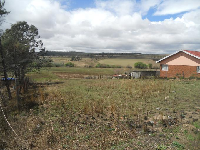 Absa Bank Trust Property Land for Sale For Sale in Mooi River - MR116625