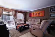 TV Room of property in The Wilds Estate