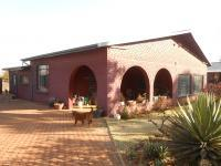 Patio - 41 square meters of property in Randfontein