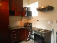 Kitchen - 2 square meters of property in Braamfontein