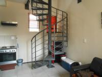 Spaces - 7 square meters of property in Braamfontein