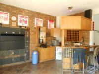 Dining Room - 58 square meters of property in Emalahleni (Witbank)