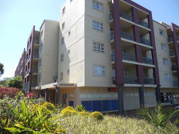 1 Bedroom Apartment for Sale For Sale in Tongaat - Private Sale - MR116793