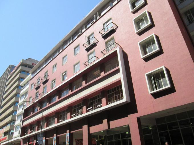 1 Bedroom Apartment For Sale in Braamfontein - Private Sale - MR116794