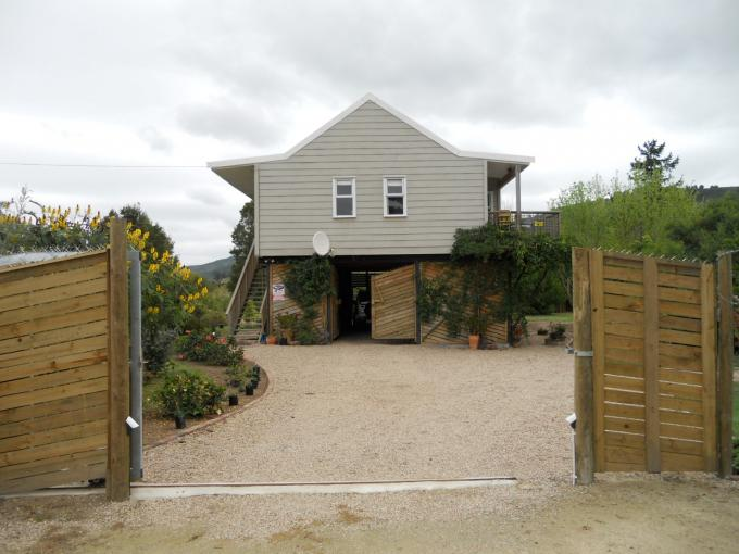 2 Bedroom House for Sale For Sale in Wilderness - Private Sale - MR116800