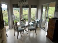 Dining Room - 8 square meters of property in Wilderness