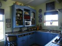 Kitchen - 8 square meters of property in Wilderness