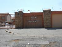 2 Bedroom 1 Bathroom in Vaalpark