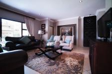TV Room - 35 square meters of property in The Wilds Estate
