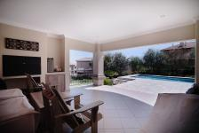 Patio - 49 square meters of property in The Wilds Estate